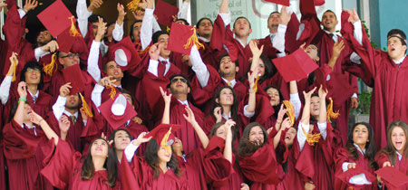 6000 graduates later...Academia Management Solutions International, AMSI, and its schools, have been dedicated to transforming the lives of students for over 30 years. AMSI schools have graduated over 6000 students and have been home to over 200000 students at one time or another.As parents, all we want is the betterment of our children's education.As educators with a wealth of knowledge and international expertise, we have a daily quest for the betterment of our schools.As a management company that combines family values with a professional approach, we developed a sense of the urgency at both the schools level and the investor level. We became the solution provider we set out to be.